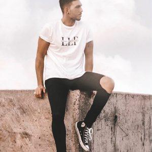 LLF T-Shirt White
