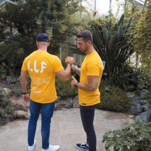 Loyalty T-Shirt Mustard